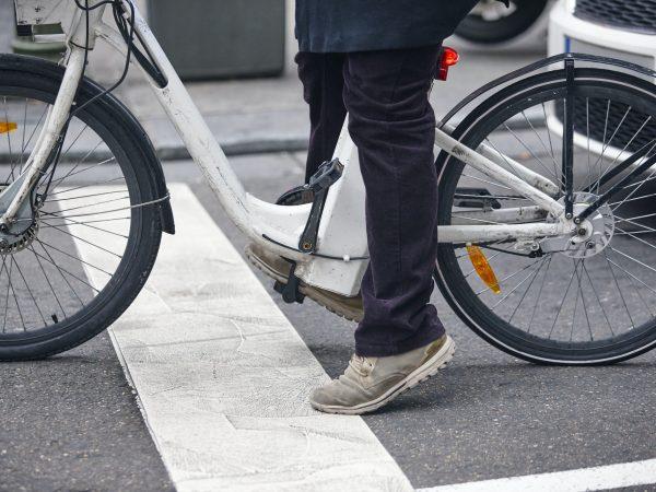 Vélo électrique écologique